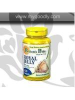 Puritan Royal Jelly 500 mg. (นมผึ้ง) 120 Softgels ราคา 500 บาท