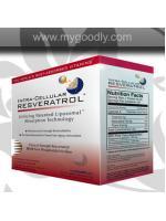 Intra Cellular Resveratrol วิตามินหน้าเด็ก แบ่งขาย 5 ซอง ราคา 360 บาท