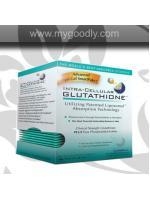Intra Cellular Glutathione 500 mg แบ่งขาย 10 ซอง 950 บาท