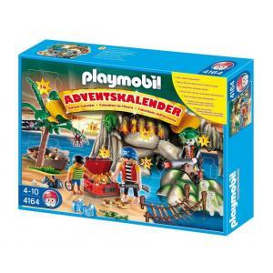 Playmobil 4164 Advent Calendar Pirates Treasure Cove