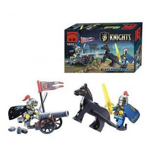 อัศวิน (Knight) E-1012 ตัวต่อเลโก้จีน ชุดอัศวิน