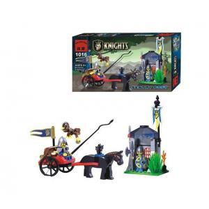 อัศวิน (Knight) E-1016 ตัวต่อเลโก้จีน ชุดอัศวิน