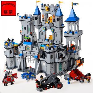 อัศวิน (Knight) E-1023 ตัวต่อเลโก้จีน ชุดอัศวิน