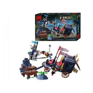 อัศวิน (Knight) E-1018 ตัวต่อเลโก้จีน ชุดอัศวิน