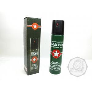 สเปรย์พริกไทย NATO ขนาดเล็กพกพาสะดวก