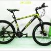 จักรยานเสือภูเขา JCT Classic เฟรมอลู วงล้อ 26 นิ้ว 21 สปีด ชิมาโน่