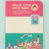 Hello! Little COCO Diary 2015 - DOWNTOWN