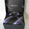 เนคไทผ้าไหม Silk NT036