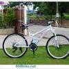 จักรยานเสือภูเขา Trinx M174L 21 สปีด เฟรมอลู วงล้อ 24 นิ้ว 2016
