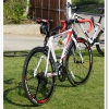 จักรยานเสือหมอบ PANTHER March เฟรมอลู 14 สปีด ขอบสูง ไซส์ 50
