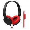 ขาย หูฟัง SoundMagic P11S เฮดโฟนแบบพกพา มีไมค์ในตัว สายไม่พันกัน พับได้พกพาสะดวก มี 3 สีให้เลือก