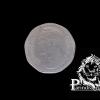 เหรียญกษาปณ์ 9 เหลี่ยมตราครุฑพ่าห์ พ.ศ.2515 ราคา 5 บาท (1)