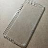 เคสนิ่มใส (หนา 0.3 mm) Huawei P10