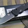 Benchmade Triage Rescue Black Blade Black G-10 BM915BK