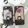 เคสติดแหวนลายขวดน้ำหอม ไอโฟน 5/5se/5s
