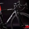 KAZE RACE: KANON เฟรมจักรยานเสือหมอบ Aero Carbon +Forks+หลักอานคาร์บอน