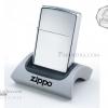 แท่นวางโชว์ไฟแช็ค Zippo แท้ - Genuine Zippo Lighter Display Stand แบบฐานแม่เหล็ก