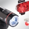 ชุดไฟ หน้า+หลัง Bontrager Ion 2 Headlight/Flare 3 Taillight Set