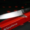 Spyderco Kitchen Utility Knife K04PBK