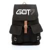 กระเป๋าเป้แบบผ้า GOT 7