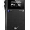 FiiO E17k Alpen 2 แอมป์พกพา พร้อม DAC (Digital To Analog Converter) รองรับ Optical/Coaxial in 192k/24bit และรองรับ Decoding แบบ DSD