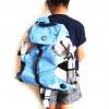 กระเป๋าเป้ DENUONISS สีฟ้า รหัส DO-3