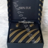 เนคไทผ้าไหม Silk NT024