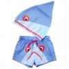 Shark Swim Suit Size 2