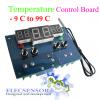 Temprature control board