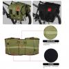 กระเป๋าทัวริ่ง สองใบแบบวางหลัง ROSWHEEL rear carrier bag[14686]