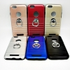 เคส Motomo กันกระแทกสองชั้น ติดแหวน ไอโฟน 7plus 5.5 นิ้ว(ใช้ภาพรุ่นอื่นแทน)