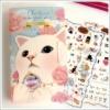 CHOO CHOO CAT Sticker Pack Ver.3