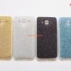 เคสยางนิ่มกากเพชร Samsung Galaxy J5