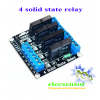 4 solid state relay