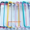 เคสไอโฟน 6 ขอบยาง หลังใส - 4.7