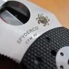 Spyderco Schempp Tuff C151GTIP