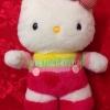 Hello Kitty sweetie candy ตุ๊กตาคิตตี้ชุดเอี๊ยมสีลูกกวาดพาสเทล 12 นิ้ว ตัวใหญ่คุ้มเลยจ้า