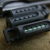 Innovo Titanium - Tritium ''Guardian'' (Black DLC w/ Green)