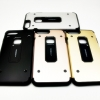 เคสกันกระแทกสองชั้น motomo ไอโฟน 7plus 5.5 นิ้ว