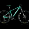 จักรยานเสือภูเขา FORMAT DES77 ล้อ 27.5 นิ้ว เกียร์ 30 สปีด HDC เฟรมอลู ล้อแบร์ริ่ง 2017