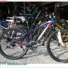 จักรยานเสือภูเขา GIANT ATX 27.5 เฟรมอลู 27 สปีด ชุดล้อ แบร์ริ่ง 27.5 (ประกอบ)