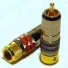 Britannia RCA Plug JR0819
