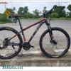 จักรยานเสือภูเขา CYCLETRAK เฟรมอลู Alpha 27 สปีด ล้อ 27.5