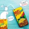 เคส iPhone 6 Plus / 6s Plus (5.5 นิ้ว) พลาสติก TPU สกรีนลายสุดแนว ราคาถูก