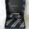 เนคไทผ้าไหม Silk NT020