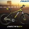 จักรยานเสือภูเขา Panther Oscar 24 สปีด อลูมิเนียม ล้อ 27.5 2016