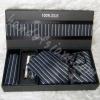 เนคไทผ้าไหม Silk NT010