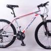 จักรยานเสือภูเขา NAKXUS รุ่น 26M968-X4 เกียร์ 24 สปีด ดิสน้ำมัน
