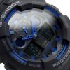 ++Casio G-Shock Blue Bubblebee++