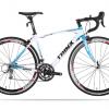 จักรยานเสือหมอบ Trinx R820 เฟรมอลู 18 สปีด Shimano Sora Japan